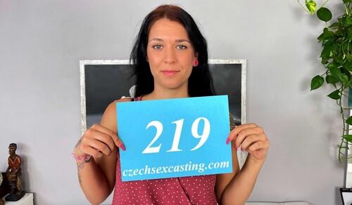 Re: Czech Sex Casting